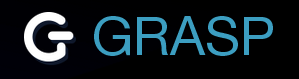 Grasp Logo Capture